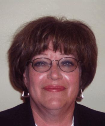 Sharon DiGiacomo, Psy.D., LCP